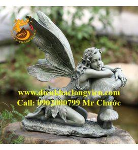 Tượng thiên thần11
