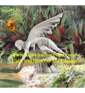 Tượng thiên thần12