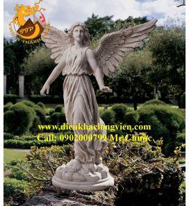 Tượng thiên thần21